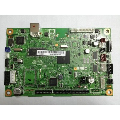 Brother MFC 7360 Anakart ( USB Kart - Formatter Board )