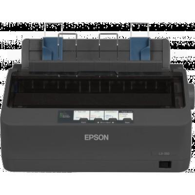 Epson Lx350 Formatter Board ( Anakart )