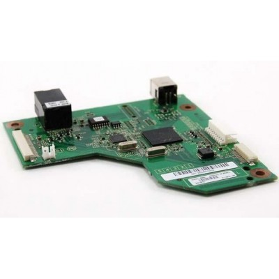 Hp Laserjet P2035n Anakart ( USB kart - Formatter Board )
