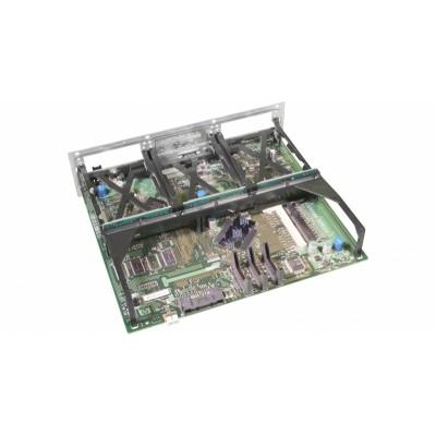 Hp Color Laserjet 5550 Anakart ( USB kart - Formatter Board )