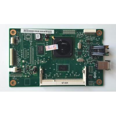 Hp Color Laserjet CP1515n Anakart ( USB Kart - Formatter Board )