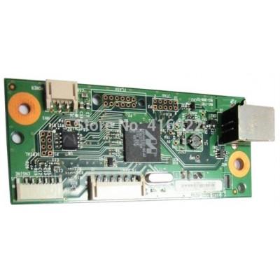 Hp Color Laserjet Cp 1025 Anakart ( USB Kart - Formatter Board )