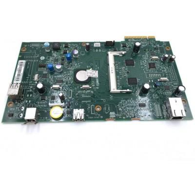Hp Laserjet Enterprise 600 M600 Anakart ( USB Kart - Formatter Board )