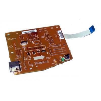 Hp Laserjet P1006 Anakart ( USB Kart - Formatter Board )