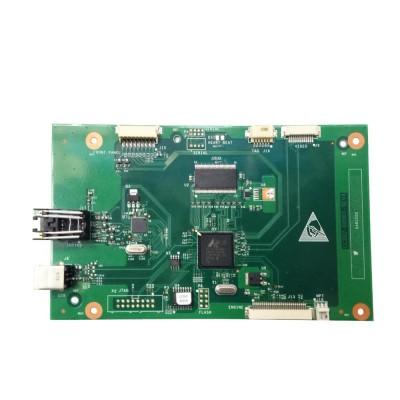 Hp Laserjet P2014n Anakart ( USB Kart - Formatter Board )