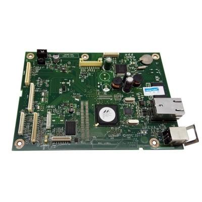 Hp Laserjet Enterprise 500  Color MFP M570dn Anakart ( USB Kart - Formatter Board )
