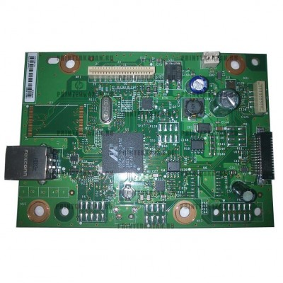 Hp Laserjet M1132 Anakart ( USB Kart - Formatter Board )