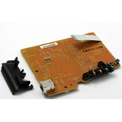 Hp Laserjet P1505 Anakart ( USB kart - Formatter Board )