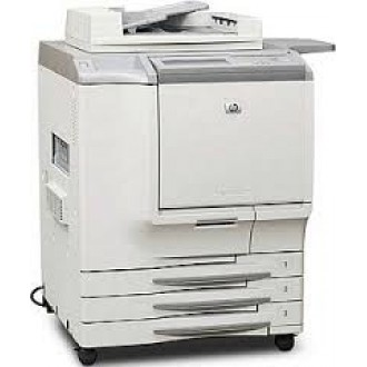 Hp Color Laserjet 9850 MFP Belt ( Transfer Ünitesi )