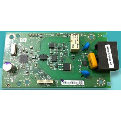 Hp Laserjet CM1415 Faks Kart ( Fax Card )