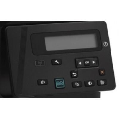 Hp Laserjet M1132 Lcd Kontrol Panel ( Control Panel )