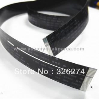 Hp Laserjet M1217nfw Tarayıcı Kablosu