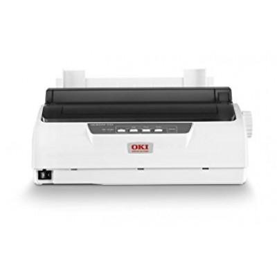 Oki Microline 1190 Anakart ( Formatter Board )