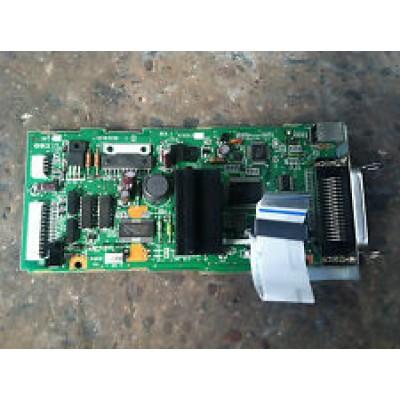 Oki 3320 Anakart ( USB Kart - Formatter Board )