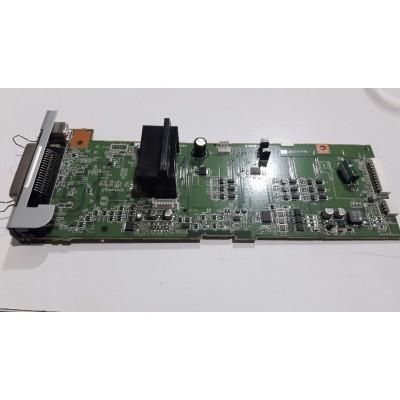 Oki 3320 eco Anakart ( USB Kart - Formatter Board )