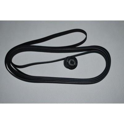 """Hp Designjet 1050 / 1055 Plotter Belt 36""""  ( Plotter Kayışı ) C6072-60198"""