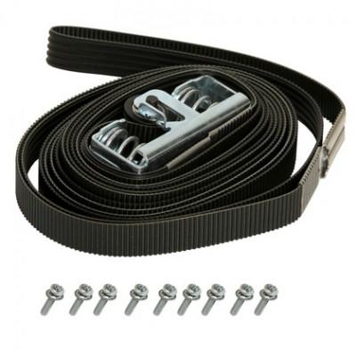 "Hp Designjet 4500 ( 42 "" ) Plotter Belt ( Plotter Kayışı ) Q6652-60118"