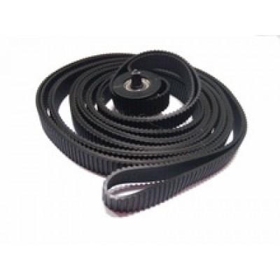 """Hp Designjet 500 / 800 Plotter Belt 42"""" ( Plotter Kayışı ) C7769-60182"""