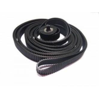 """Hp Designjet 510 Plotter Belt 42"""" ( Plotter Kayışı ) C7769-60182"""