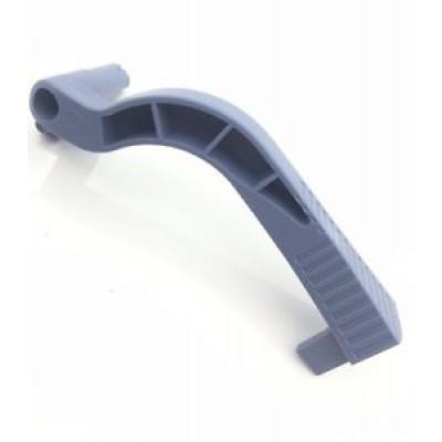 Hp Designjet 4500 Mavi Sıkıştırma Kolu ( Pinch Arm Blue Lever Handle )