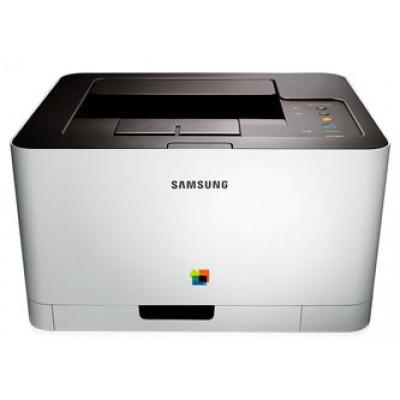 Samsung CLP 365w Formatter Board ( Anakart )