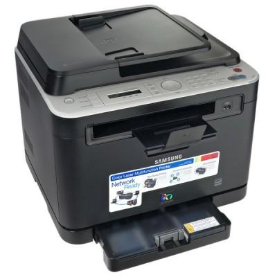Samsung CLX 3185FN Anakart ( USB Kart - Formatter Board )