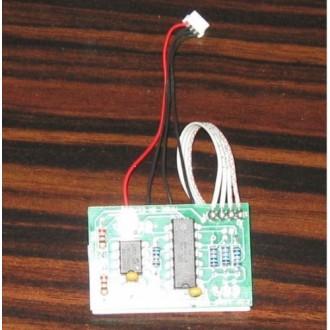 Samsung Express SL-C410 Toner Reset Kartı ( Sonsuz Reset Chip )