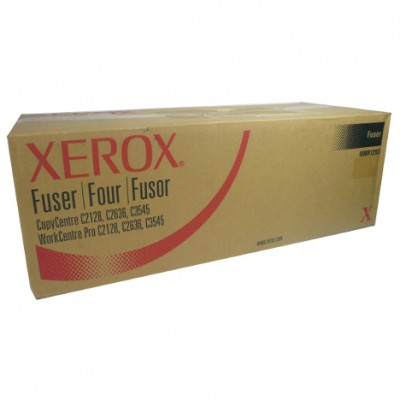 Xerox CopyCentre C2128 Fırın Ünitesi ( Fuser Unit - Isıtıcı Ünitesi )