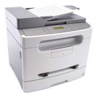 """Lexmark X204 Alt Lazer Tarayıcı """"LSU"""" ( Printhead - Baskı Kafası )"""