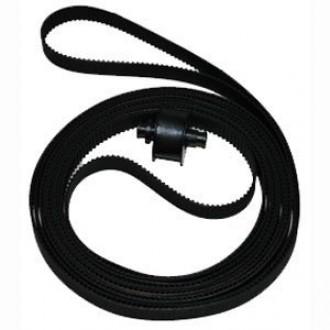 """Hp Designjet T610 / T1100 / T1120 / Z2100 / Z3100 / Z3200 ( 44"""" ) Plotter Belt ( Plotter Kayışı )"""