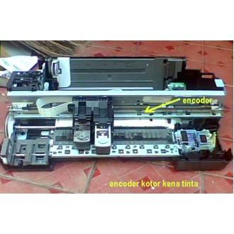 Canon Mp 250 / 252 Encoder