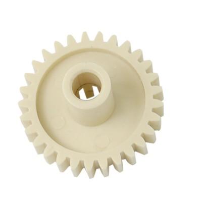 Hp Laserjet 1000 / 1010 / 1020 / 1022 / 3015 / 3300 Fırın Press Merdane Dişlisi ( Fuser Pressure Roller Gear )