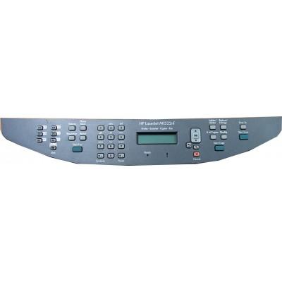 Hp Laserjet M1522nf Lcd Kontrol Panel ( Control Panel )