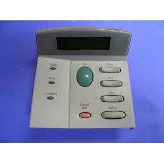Hp Laserjet 4050 Lcd Kontrol Panel ( Control Panel )