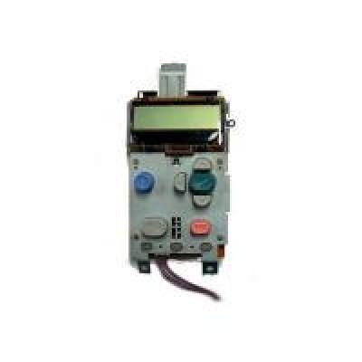 Hp Color Laserjet 3550 Lcd Kontrol Panel ( Control Panel )