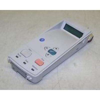 Hp Laserjet P3005 Lcd Kontrol Panel ( Control Panel )