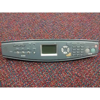 Epson Cx11nf Lcd Kontrol Panel ( Control Panel )