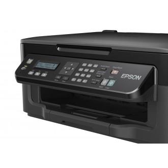 Epson WF2510 Lcd Kontrol Panel ( Control Panel )