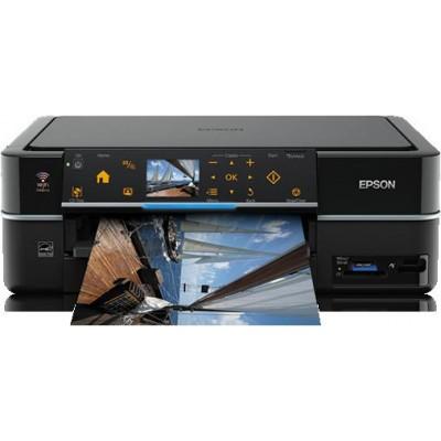 Epson Px720wd Lcd Dokunmatik Kontrol Panel ( Touch Control Panel )