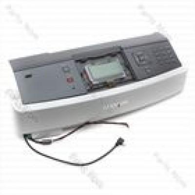 Lexmark T650n Lcd Kontrol Panel ( Control Panel )