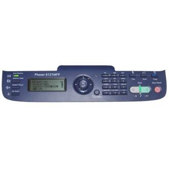 Xerox Phaser 6121MFP LCD Kontrol Panel ( Control Panel )