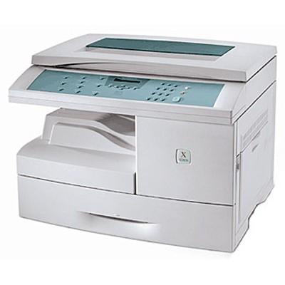 Xerox Workcenter 312 LCD Kontrol Panel ( Control Panel )