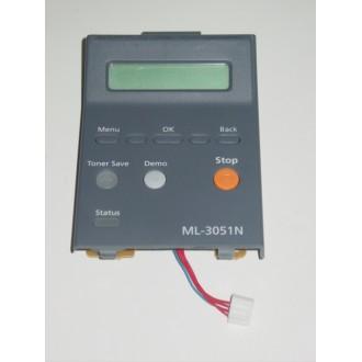 Samsung ML 3051N Lcd Kontrol Panel ( Control Panel )
