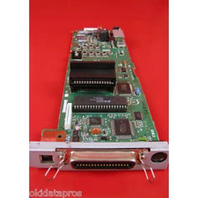 Oki Microline 420 Anakart ( Formatter Board )
