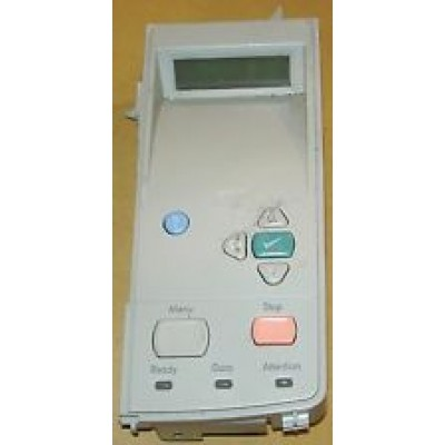 Hp Laserjet 2420 Lcd Kontrol Panel ( Control Panel )