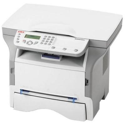 Oki B2500 Anakart ( Formatter Board )