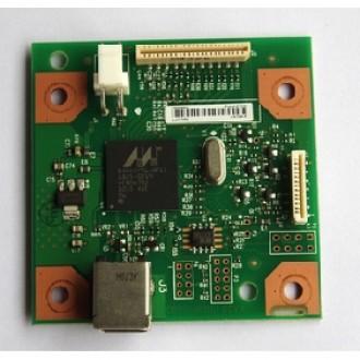 Hp Color Laserjet Cp 1217 Anakart ( USB Kart - Formatter Board )