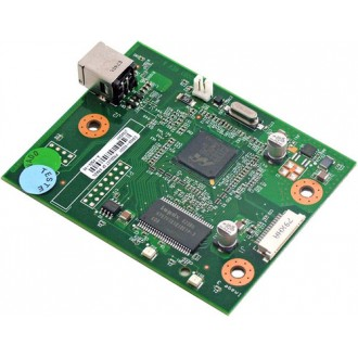Hp Laserjet 1018 - 1020 Anakart ( USB Kart - Formatter Board )