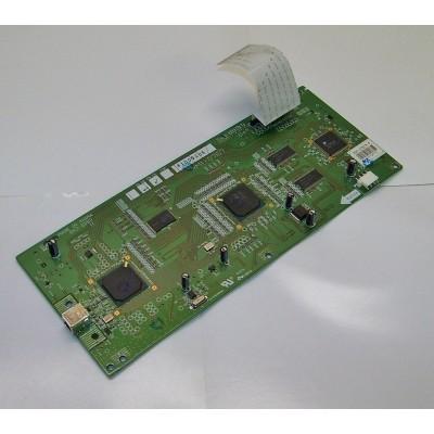 Hp Color Laserjet 3500 / 3550 Anakart ( USB kart - Formatter Board )