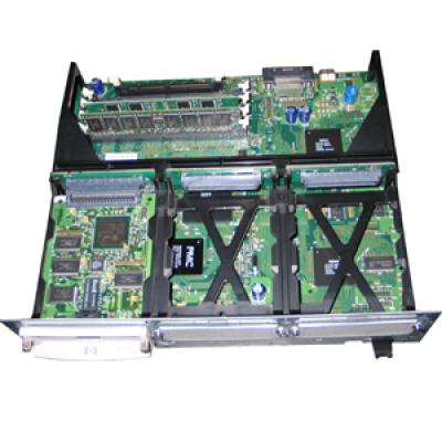 Hp Color Laserjet 5500 Anakart ( USB kart - Formatter Board )